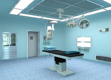 医院手术室 装修工程